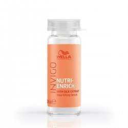 Wella Invigo Nutri-Enrich, serum odżywcze, 8x10ml