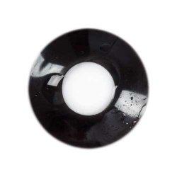 Kryolan, soczewki kontaktowe czarne