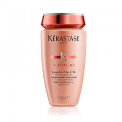Kerastase Discipline Fluidealiste, wygładzająca kąpiel do włosów grubych i normalnych, 250ml