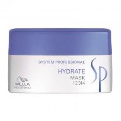 SP Hydrate, maska do włosów suchych, 200ml