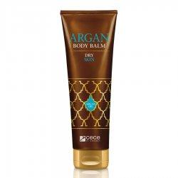 CeCe Argan, balsam do ciała z olejkiem arganowym, 250ml