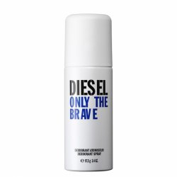 Diesel Only the Brave, dezodorant, 150ml (M)
