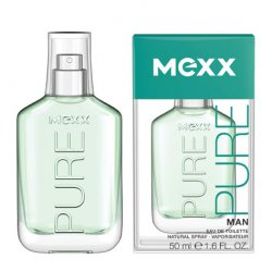 Mexx Pure Man, woda toaletowa, 30ml (M)