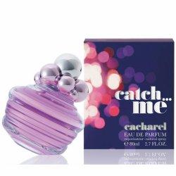 Cacharel Catch Me, woda perfumowana, 80ml (W)