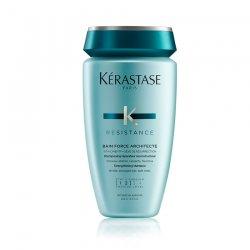 Kerastase Resistance, Bain Force Architecte, kąpiel do włosów osłabionych, 250ml
