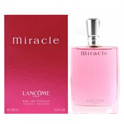 Lancome Miracle, woda perfumowana, 100ml (W)