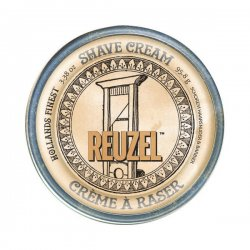 Reuzel Shave Cream, krem do golenia, 95,8g