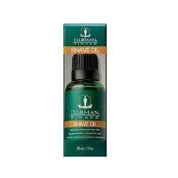 Clubman, olejek do golenia, 30ml