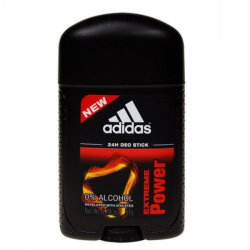 Adidas Extreme Power, deostick, 53ml (M)