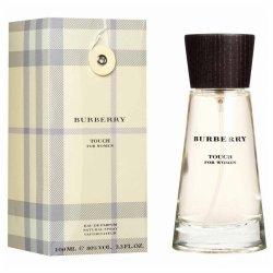 Burberry Touch For Women, woda perfumowana, 100ml, Tester (W)