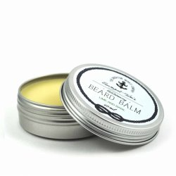 Brighton Beard, balsam do brody Limonka i Bazylia, 60ml