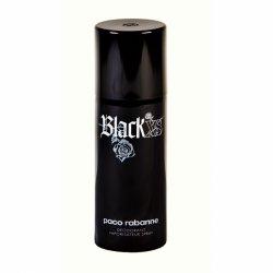 Paco Rabanne Black XS, dezodorant, 150ml (M)