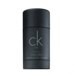 Calvin Klein Be, dezodorant w sztyfcie, unisex, 75ml (U)