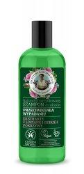 Babuszka Agafia, szampon przeciw wypadaniu włosów, 260ml