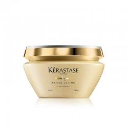 Kerastase Nutritive Oleo-Relax, maska wygładzająca do włosów grubych, 200ml