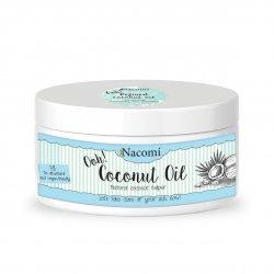 Nacomi, olej kokosowy rafinowany, 100ml