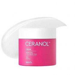 Skin79 Ceranol+In, krem do twarzy nawilżająco-regenerujący, 75ml