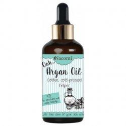 Nacomi, olej arganowy ECO, 50ml
