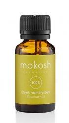 Mokosh, olejek rozmarynowy, 10ml