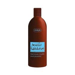 Ziaja Masło kakaowe, mydło pod prysznic, 500ml