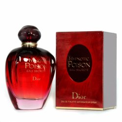 Christian Dior Hypnotic Poison Eau Secréte, woda toaletowa, 50ml (W)