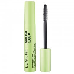 Lumene Natural Code Dual Drama Mascara, tusz do rz�s 9ml