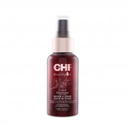 CHI Rose Hip Oil, tonik witaminowy, 59ml