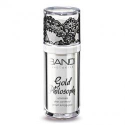 Bandi Gold Philosophy, serum korygujące, 30ml