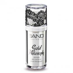 Bandi Gold Philosophy, serum korygujące, 30ml