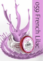 Semilac UV Gel Color 059 French Lilac, 5ml