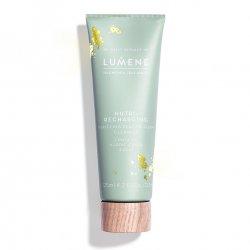 Lumene Harmonia Nutri-Recharging, torfowy krem myjący do twarzy, 125ml