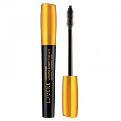 Lumene Cloudberry Volume Serum Mascara, tusz do rzęs pogrubiający