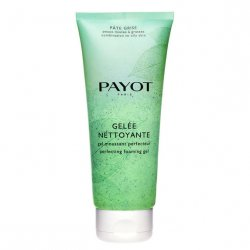 Payot Pate Gris, oczyszczający żel do mycia twarzy z mikrogranulkami, 200ml