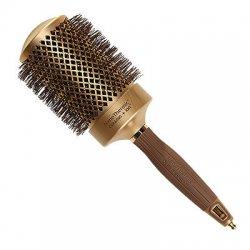 Termiczna szczotka do włosów Olivia Garden NT-64