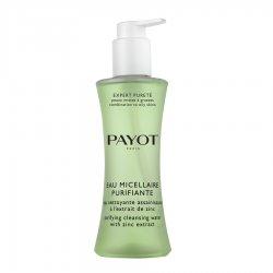 Payot Puri Expert, woda micelarna głęboko oczyszczająca, 200ml