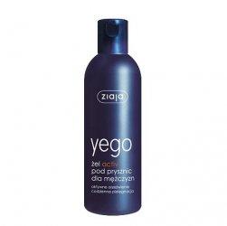Ziaja Yego, żel pod prysznic dla mężczyzn activ, 300ml