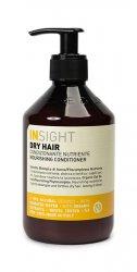 InSight Dry Hair, odżywka do włosów suchych, 400ml