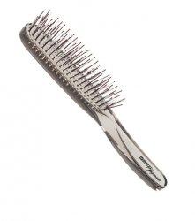 Hercules Sagemann Scalp Brush, szczotka brązowa, duża