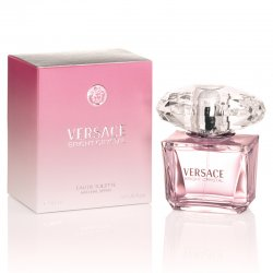 Versace Bright Crystal, woda toaletowa, 50ml (W)
