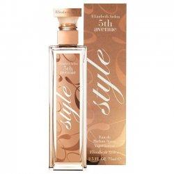 Elizabeth Arden 5th Avenue Style, woda perfumowana, 125ml (W)