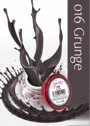 Semilac UV Gel Color 016 Grunge, 5ml
