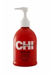 CHI Infra Gel, żel do silnej stylizacji włosów, 241ml