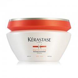 Kerastase Nutritive Masquintense Irisome, maska do włosów suchych cienkich, 200ml
