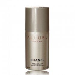 Chanel Allure, dezodorant w sprayu dla mężczyzn, 100ml (M)