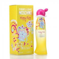 Moschino Hippy Fizz, woda toaletowa, 100ml (W)