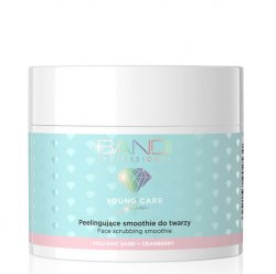 Bandi Young Care Glow, peelingujące smoothie do twarzy, 90ml