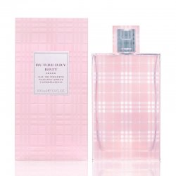 Burberry Brit Sheer, woda toaletowa, 50ml (W)