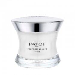 Payot Perform Lift, krem modelująco-ujędrniający na noc, 50ml