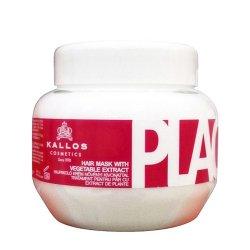 Kallos Placenta, maska zagęszczająca włosy, 275ml