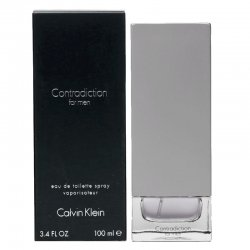 Calvin Klein Contradiction Men, woda toaletowa, 100ml (M)